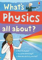 What's Physics All About? Paperback  by Kate Davies