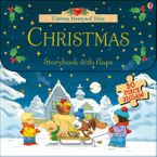 Christmas Book & Jigsaw Paperback  by Various