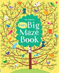 very-big-maze-book