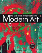 Introduction To Modern Art Paperback  by Rosie Dickins