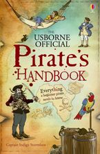 Pirate's Handbook Paperback  by SAM TAPLIN