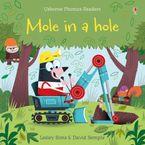 Lesley Sims - Mole in a Hole