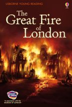 The Great Fire of London Hardcover  by Susanna Davidson