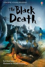 Rob Lloyd Jones - Young Reading Plus: The Black Death