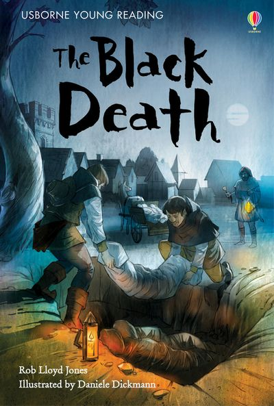 Young Reading Plus: The Black Death
