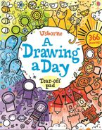 Drawing A Day Paperback  by Phillip Clarke