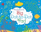 Big Dot-To-dot Pad Paperback  by Kirsteen Robson
