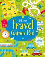 Travel Games Pad - Kirsteen Robson