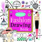 Pocket Fashion Drawing Book Paperback  by Fiona Watt