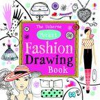 Pocket Fashion Drawing Book Paperback  by Fiona Watt