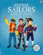 Sticker Dressing Sailors & Seafarers Paperback  by Rachel Firth
