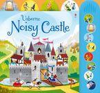 Noisy Castle Hardcover  by Sam Taplin
