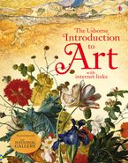 Introduction To Art Paperback  by Rosie Dickins