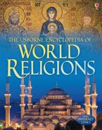 Encyclopedia Of World Religions Paperback  by Susan Meredith