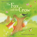Fox And Crow Paperback  by Rosie Dickins
