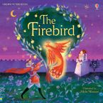 Picture Books/The Firebird Paperback  by MAIRI MACKINNON