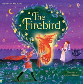 Picture Books/The Firebird