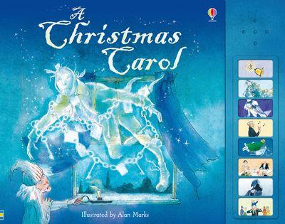 A Christmas Carol with Sounds