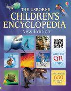 Usborne Children's Encyclopedia Paperback  by Various