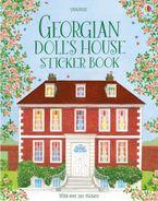 Abigail Wheatley - Georgian Doll's House Sticker Book