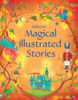 Illustrated Magical Stories