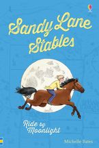 Sandy Lane Stables Ride by Moonlight