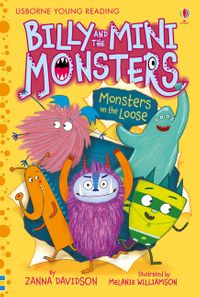 young-reading-series-2-billy-and-the-mini-monsters-monsters-on-th