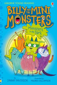 young-reading-series-2-billy-and-the-mini-monsters-monsters-in-th