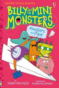 young-reading-series-2billy-and-the-mini-monsters-monsters-on-a-plane