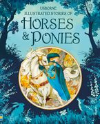 Various - Illustrated Stories of Horses and Ponies