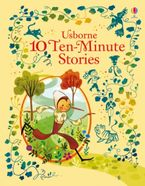 10 Ten-minute Stories Hardcover  by Various
