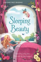 Sleeping Beauty Paperback  by Lesley Sims