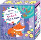 Baby's Very First Cot Book Night Time - Fiona Watt