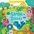 GARDEN SOUNDS Hardcover  by Sam Taplin