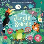 JUNGLE SOUNDS Paperback  by Sam Taplin