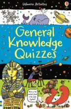 General Knowledge Quizzes Paperback  by Various