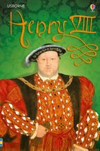 YOUNG READING 3/HENRY VIII Hardcover  by JONATHAN MELMOTH