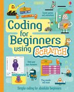 Scratch for Beginners Hardcover  by Johnathan Melmouth