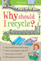 Susan Meredith - Why Should I Recycle?