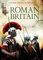 Roman Britain Hardcover  by RUTH BROCKLEHURST