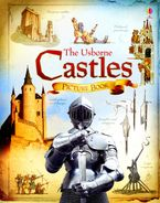 Castles Picture Book Hardcover  by Abigal Wheatley