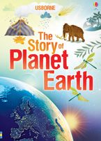Sanna Mander - The Story of Planet Earth