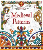 Medieval Patterns Hardcover  by Struan Reid