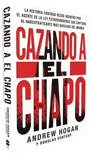 Cazando a El Chapo book image