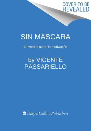 Sin máscara book image