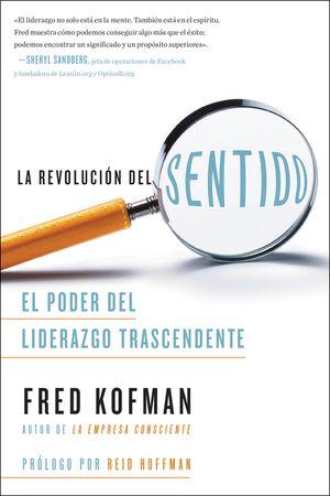 revolución del significado book image