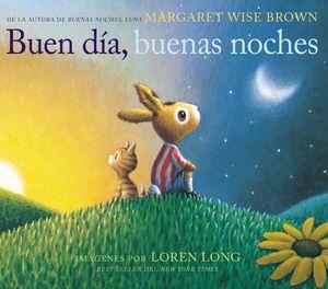 Buen día, buenas noches book image