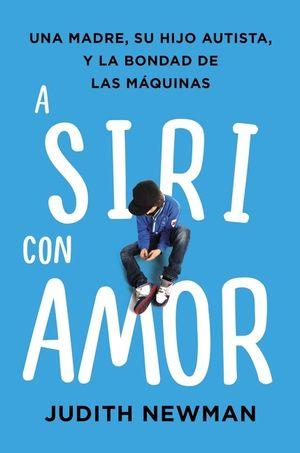 A Siri con amor book image