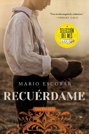 Remember Me \ Recuérdame (Spanish edition)