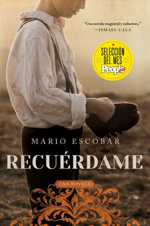 Remember Me \ Recuérdame (Spanish edition) book image